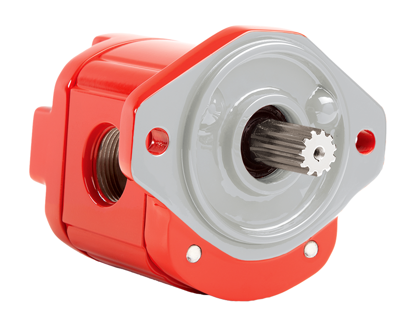 PF Series Gear Pump