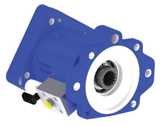 RM1 Series Power Take-Off