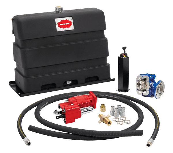 fluid power products Wet Kit for Semi Tractor wet line kit