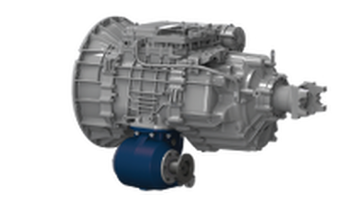 PTOs for Eaton Endurant and PACCAR Transmission