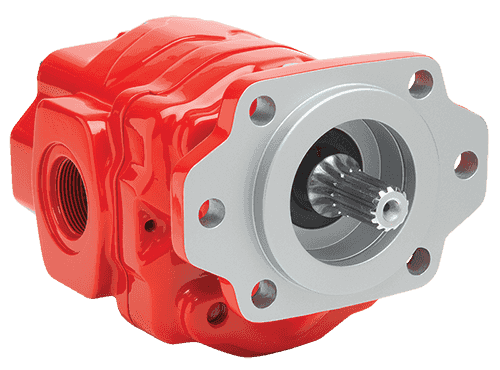 Types of Hydraulic Pumps
