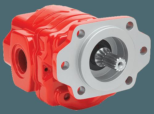 Hydraulic Pumps vs  Motors