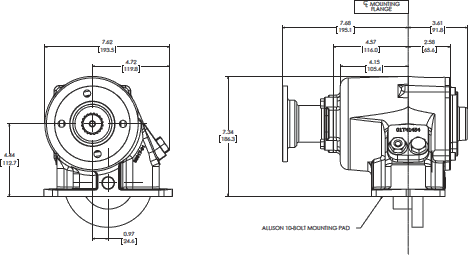 Duramax Fuse Box also Wiring Diagram For Ignition Control Module furthermore International Wiring Diagrams 5488 together with Reverse Light Switch 214760 further Isuzu Npr Wiring Diagram Tcm. on wiring schematic allison transmission